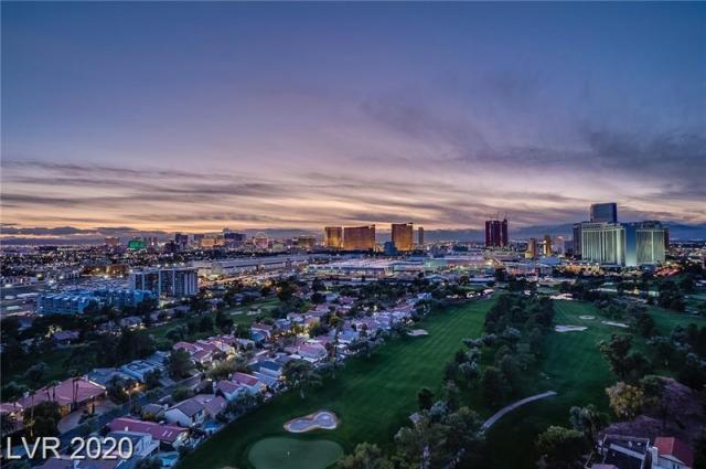 Property for sale at 3111 Bel Air 12G, Las Vegas,  Nevada 89109
