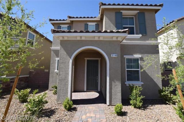 Property for sale at 3140 Cartanda Avenue, Henderson,  Nevada 89044
