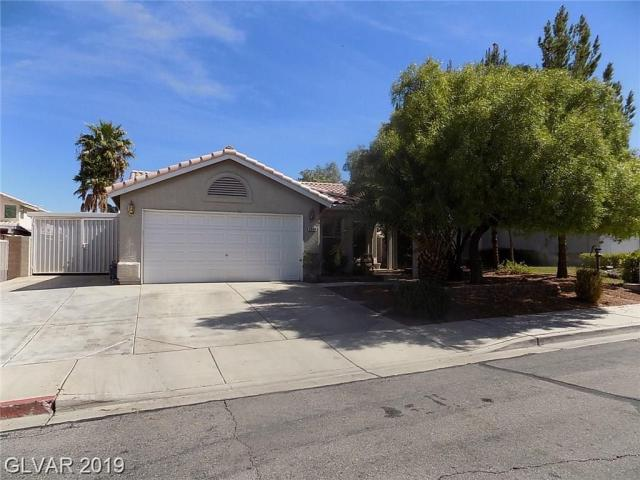 Property for sale at 2048 Buckeye Reef Street, Henderson,  Nevada 89002