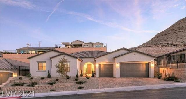 Property for sale at 6251 Carol Butte Court, Las Vegas,  Nevada 89141