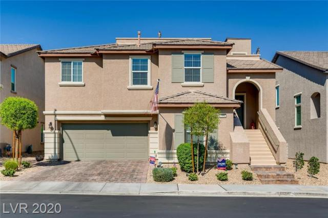 Property for sale at 1358 Reef Point Avenue, Henderson,  Nevada 89074