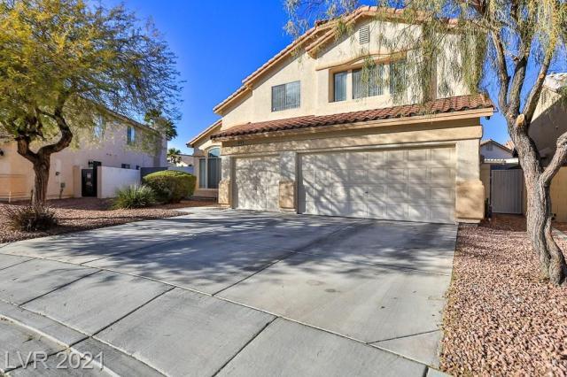 Property for sale at 1028 Dodger Blue Avenue, Las Vegas,  Nevada 89123