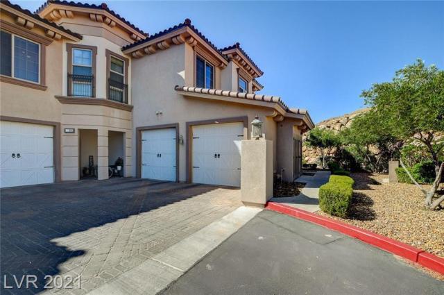 Property for sale at 36 Via Vasari 206, Henderson,  Nevada 89011