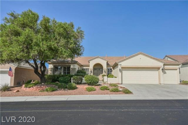 Property for sale at 1833 Lake Wales Street, Henderson,  Nevada 89052