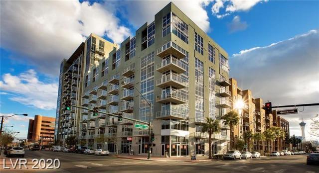 Property for sale at 353 Bonneville 1001, Las Vegas,  Nevada 89101