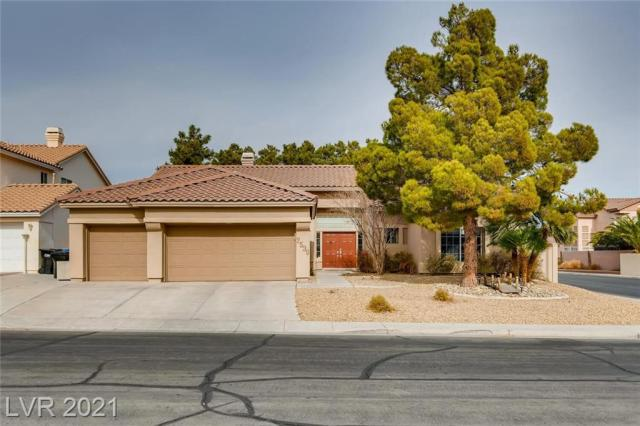 Property for sale at 2530 Mesa Verde Terrace, Henderson,  Nevada 89074