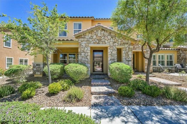 Property for sale at 2370 Via Firenze, Henderson,  Nevada 89044