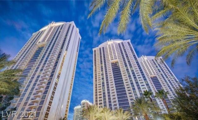 Property for sale at 135 E HARMON Avenue 3009, Las Vegas,  Nevada 89109