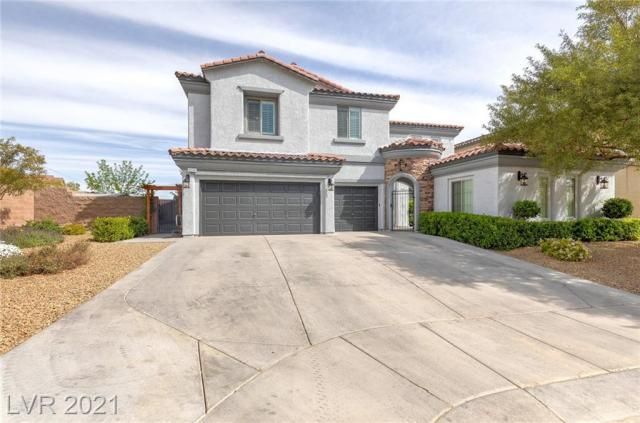Property for sale at 6034 Raboso Drive, Las Vegas,  Nevada 89141