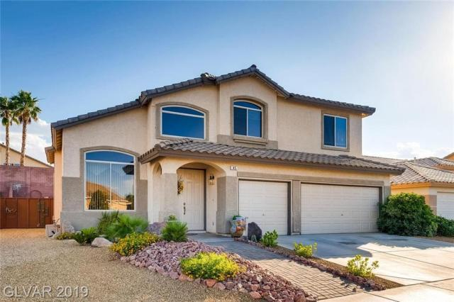 Property for sale at 45 Voltaire Avenue, Henderson,  Nevada 89002