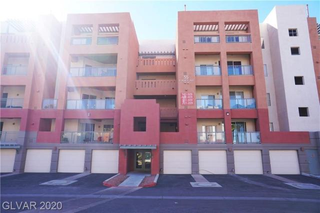 Property for sale at 55 East Agate Avenue Unit: 508, Las Vegas,  Nevada 89123