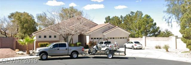 Property for sale at 2403 Sharp Spur Drive, Henderson,  Nevada 89002