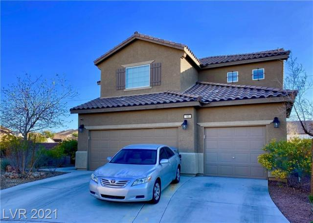 Property for sale at 193 Bear Cove Terrace, Henderson,  Nevada 89011