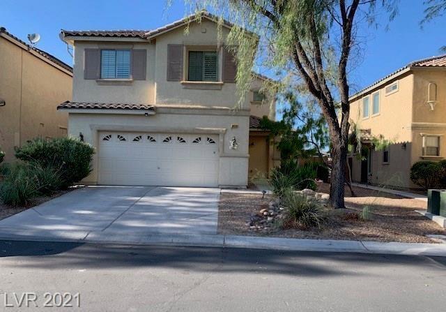 Property for sale at 3476 Bella Valencia Court, Las Vegas,  Nevada 89141