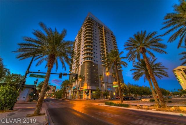 Property for sale at 200 Hoover Avenue Unit: 1006, Las Vegas,  Nevada 89101