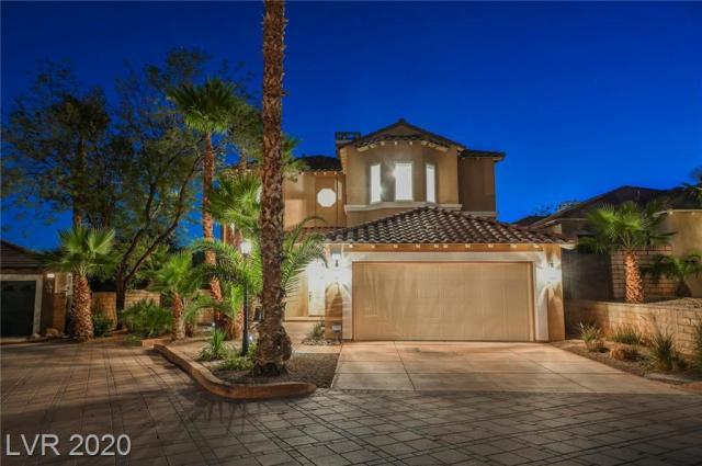 Property for sale at 6 CERCHIO BASSO, Henderson,  Nevada 89011