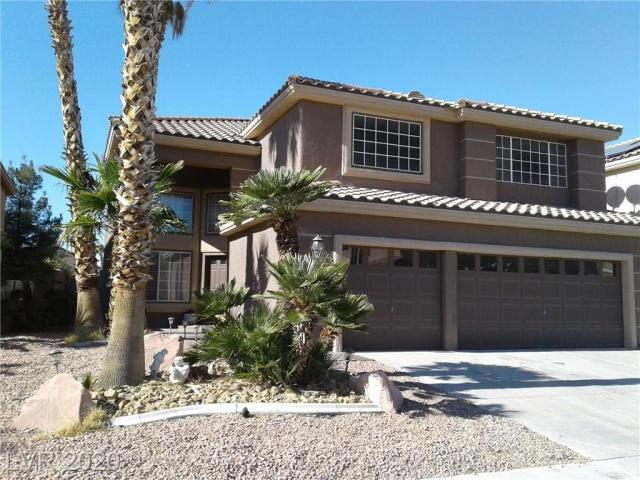 Property for sale at 9465 Chateau St Jean Drive, Las Vegas,  Nevada 89123