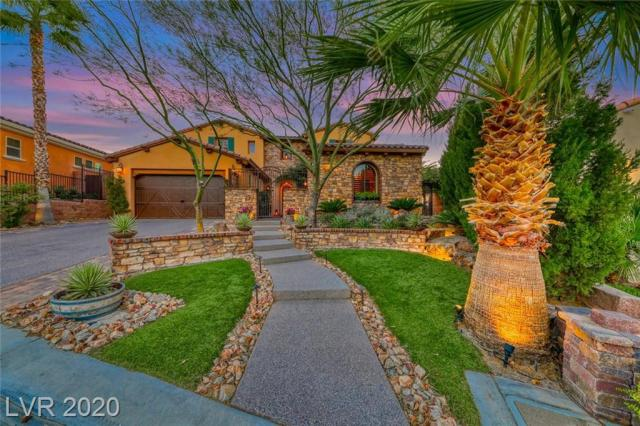 Property for sale at 45 Contrada Fiore Drive, Henderson,  Nevada 89011