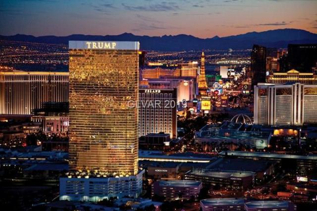 Property for sale at 2000 FASHION SHOW Drive 4214, Las Vegas,  Nevada 89109