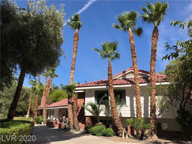 Property for sale at 7082 Mira Vista, Las Vegas,  Nevada 89120