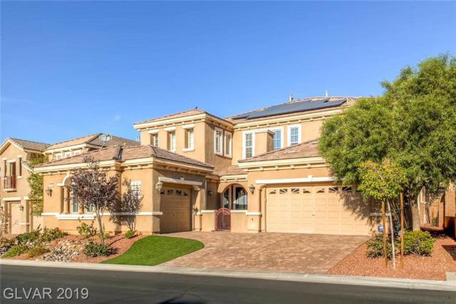 Property for sale at 2760 Kildrummie Street, Henderson,  Nevada 89044