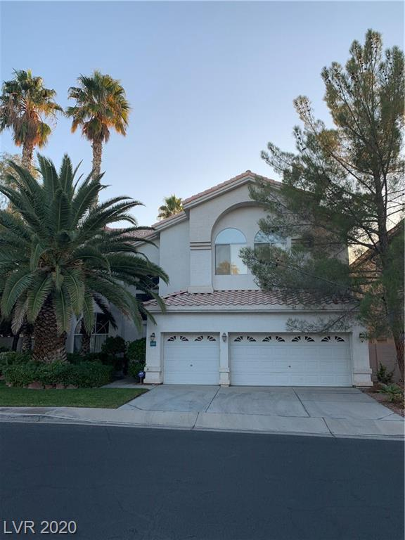 Property for sale at 2105 Eaglepath Circle, Henderson,  Nevada 89074