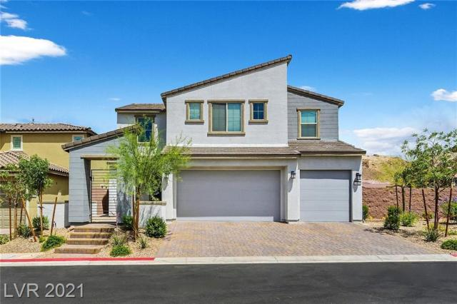 Property for sale at 8 Verde Rosa Drive, Henderson,  Nevada 89011