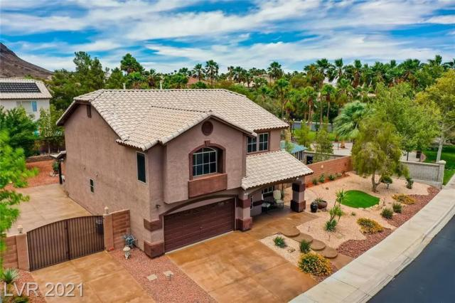 Property for sale at 785 Telfer Lane, Henderson,  Nevada 89002