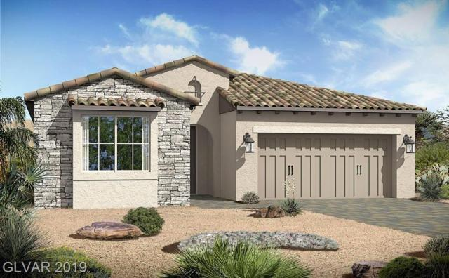 Property for sale at 1577 Olivia Parkway, Henderson,  Nevada 89011