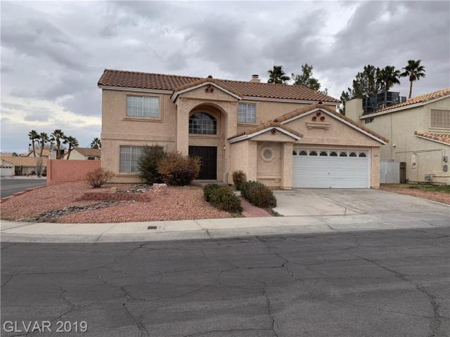 Property for sale at 1513 Cliff Branch Drive, Henderson,  Nevada 89014