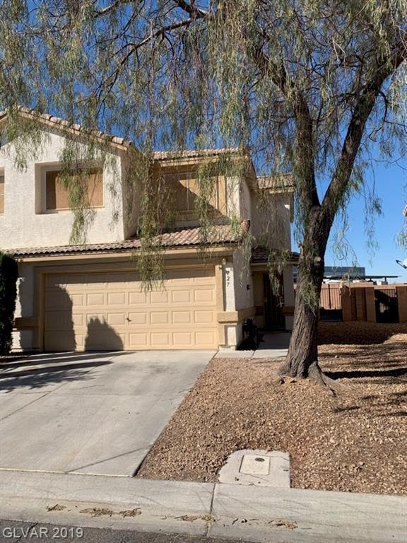 Property for sale at 727 Peregrine Falcon Street, Henderson,  Nevada 89015