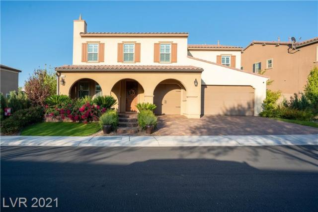Property for sale at 2538 Birch Hollow Street, Henderson,  Nevada 89044