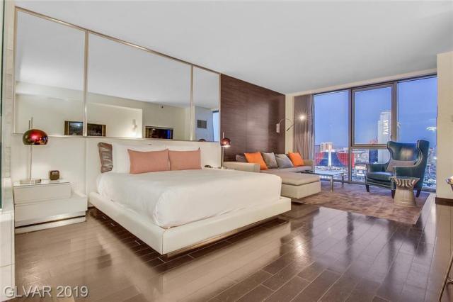 Property for sale at 4381 Flamingo Road Unit: 2106, Las Vegas,  Nevada 89103