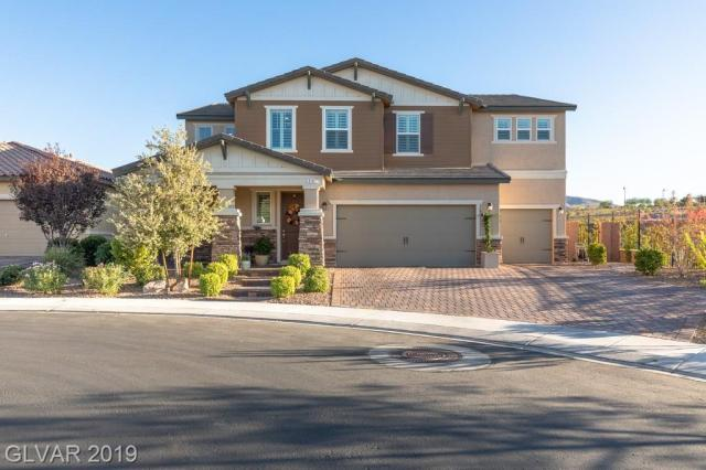 Property for sale at 3167 Dalmazia Avenue, Henderson,  Nevada 89044