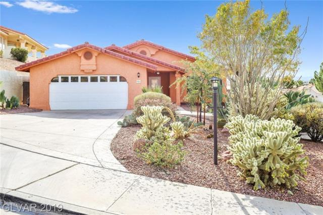 Property for sale at 956 Camelia Drive, Henderson,  Nevada 89011