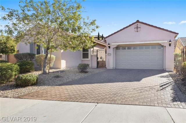 Property for sale at 2237 Gondi Castle Avenue, Henderson,  Nevada 89044