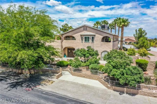Property for sale at 400 Trenier Drive, Henderson,  Nevada 89002