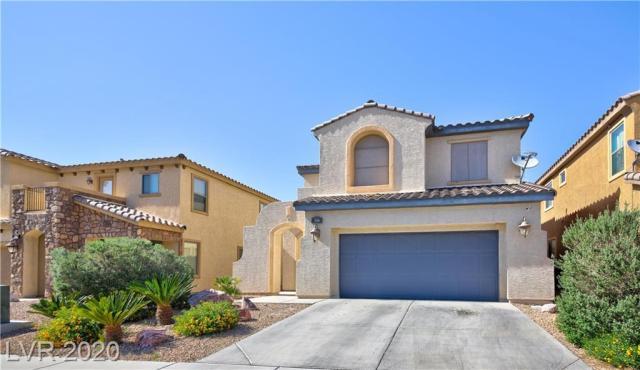 Property for sale at 246 Via Franciosa Drive, Henderson,  Nevada 89011