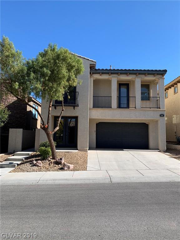 Property for sale at 928 Via Stellato Street, Henderson,  Nevada 89011