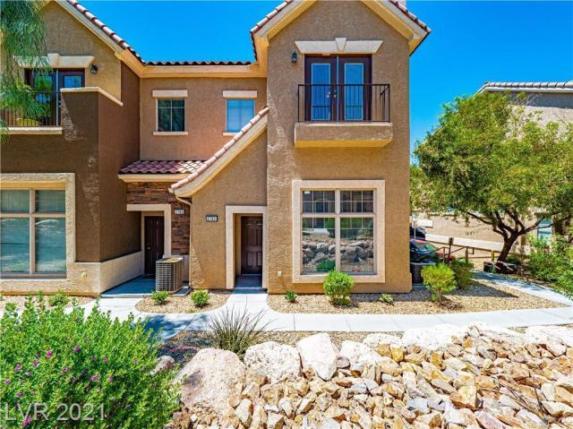 Property for sale at 2761 FOUNTAIN RIDGE Lane, Henderson,  Nevada 89074
