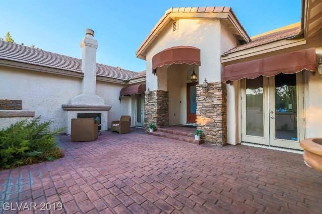 Property for sale at 8210 Windsor Crest Court, Las Vegas,  Nevada 89123