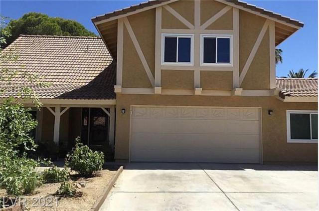 Property for sale at 2967 Marida Court, Las Vegas,  Nevada 89120