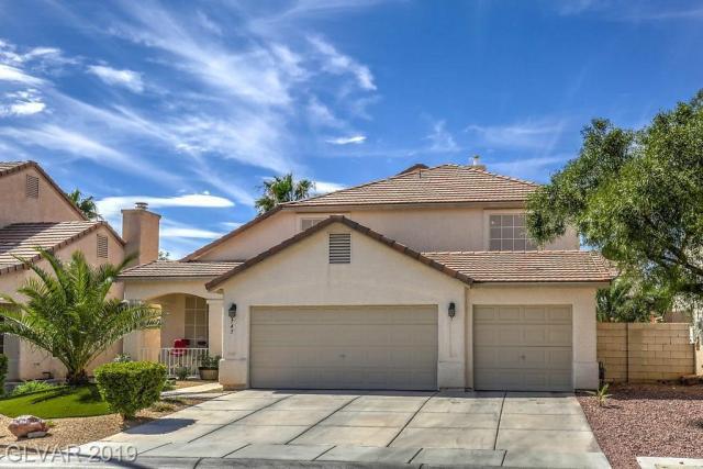 Property for sale at 745 Corona Run Avenue, Las Vegas,  Nevada 89123