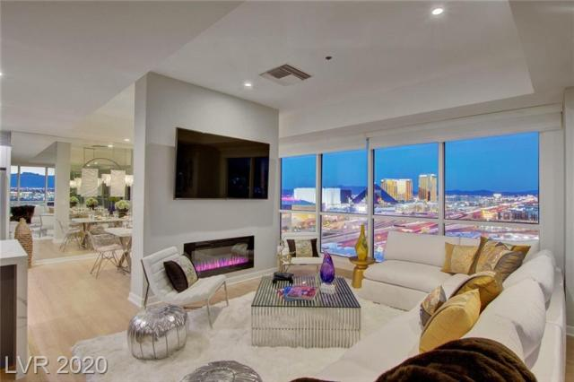 Property for sale at 4575 S Dean Martin Drive 1600, Las Vegas,  Nevada 89103