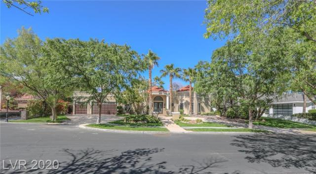 Property for sale at 2231 Chatsworth, Henderson,  Nevada 89074