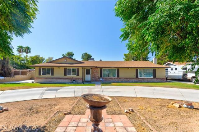 Property for sale at 4909 Jay Avenue, Las Vegas,  Nevada 89130