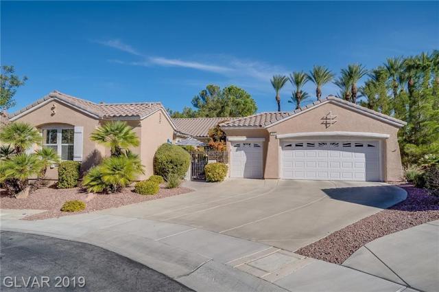 Property for sale at 1612 Fieldbrook Street, Henderson,  Nevada 89052
