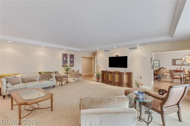 Property for sale at 2747 Paradise Road Unit: 901, Las Vegas,  Nevada 89109