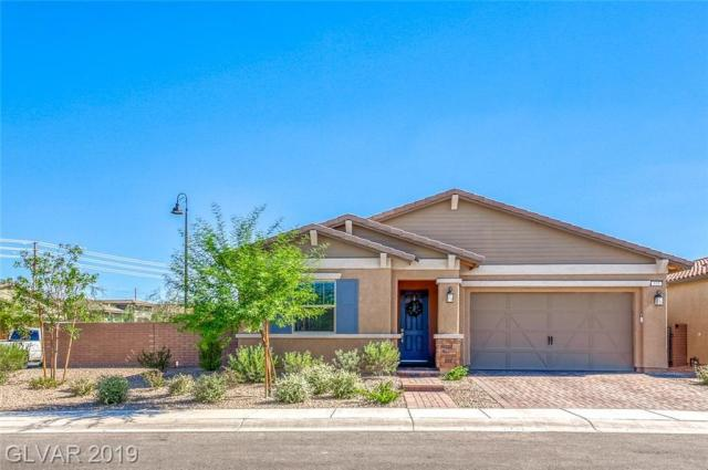 Property for sale at 533 Sterling Falls Avenue, Henderson,  Nevada 89011
