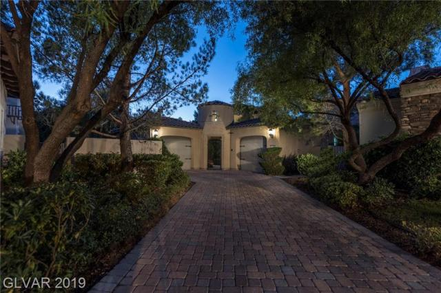 Property for sale at 11767 Weybrook Park Drive, Las Vegas,  Nevada 89141